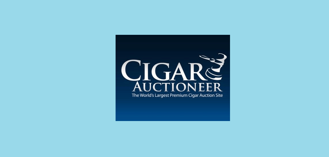 Cigar Auction Online