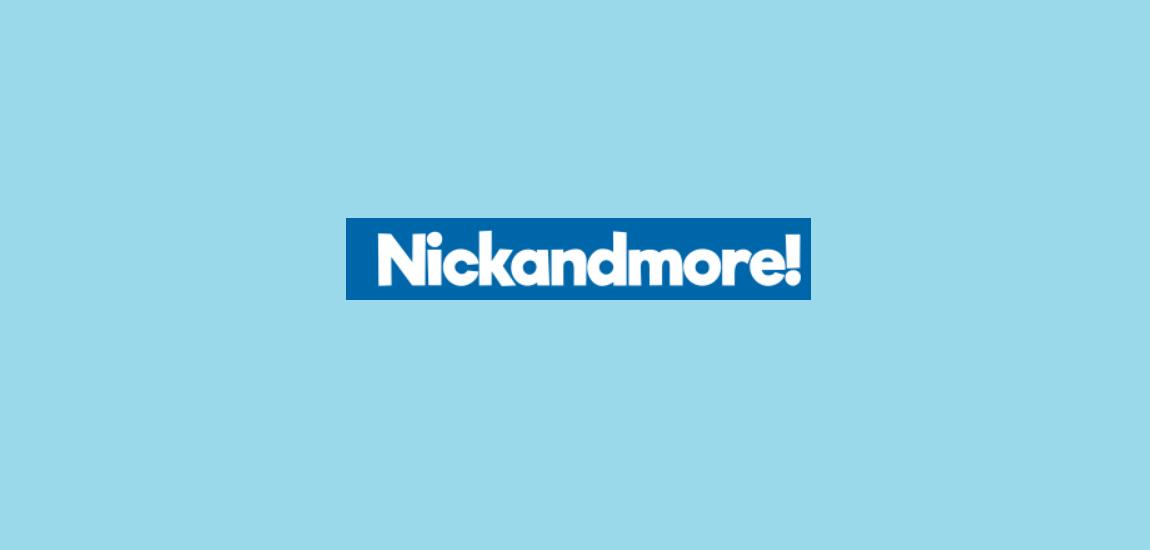 Nickandmore