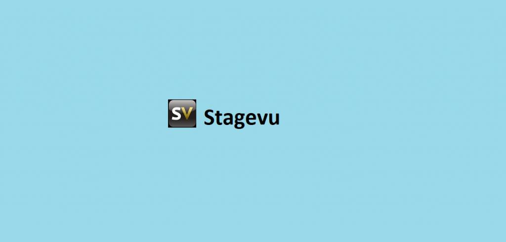 Stagevu