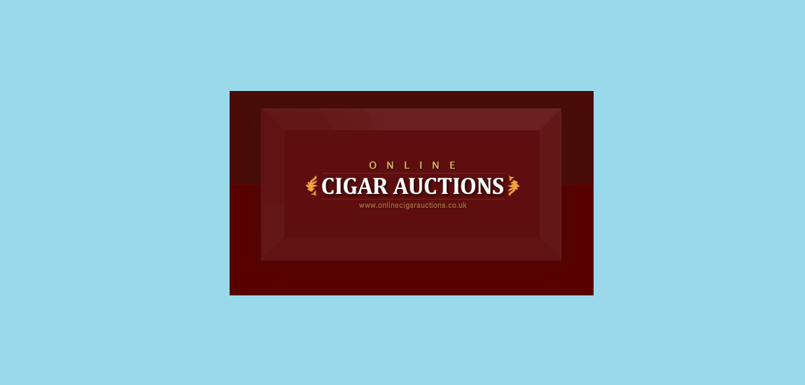 online cigar auctions